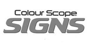 Colour Scope Signs - helping your business reach its market