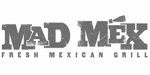 Mad Mex - Donde esta your inner Mexican?