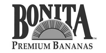 Bonita Bananas - fresh from Turners & Growers