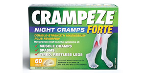 CrampEze