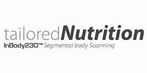 Tailored Nutrition - creating foodplans for individuals