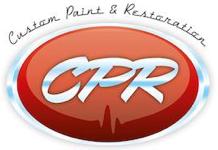 Custom Paint & Restoration