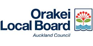 Orakei Community board