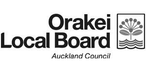 Orakei Community Board - for the community