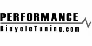 Performance Bicycle Tuning - for the best ride
